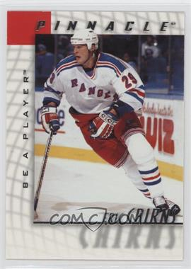 1997-98 Pinnacle Be A Player - [Base] #28 - Eric Cairns