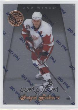 1997-98 Pinnacle Certified #56 - Sergei Fedorov