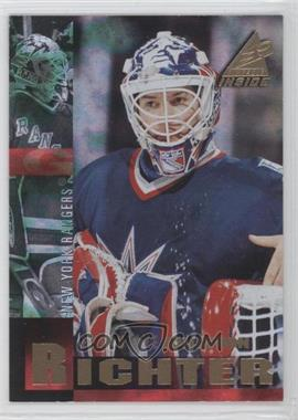 1997-98 Pinnacle Inside Executive Collection #81 - Mike Richter