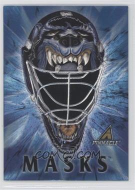 1997-98 Pinnacle Maks Promo #4 - Curtis Joseph