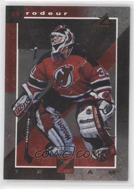 1997-98 Pinnacle Zenith [???] #8 - Martin Brodeur