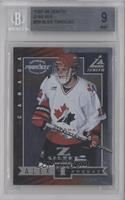 Alex Tanguay [BGS 9]