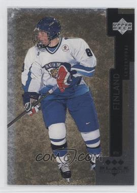 1997-98 Upper Deck Black Diamond Triple Diamond #139 - Eero Somervuori