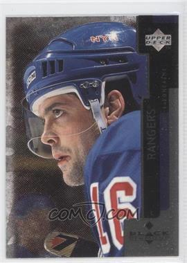 1997-98 Upper Deck Black Diamond #133 - Pat LaFontaine