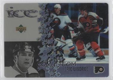 1997-98 Upper Deck Ice McDonald's [???] #MCD8 - Eric Lindros