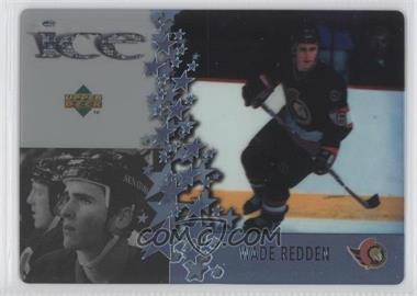 1997-98 Upper Deck Ice McDonald's #MCD6 - Wade Redden