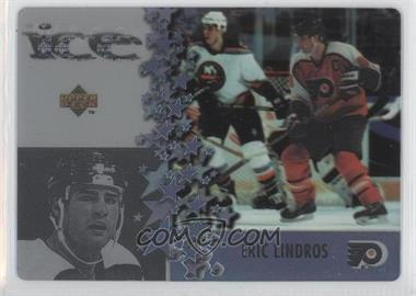1997-98 Upper Deck Ice McDonald's #MCD8 - Eric Lindros