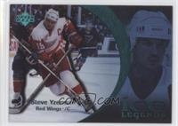Legends - Steve Yzerman