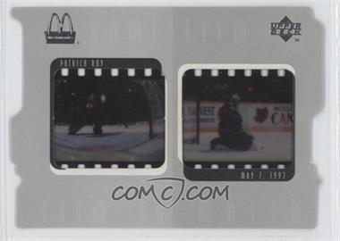 1997-98 Upper Deck McDonald's Game Film #F5 - Patrick Roy