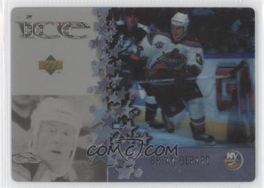 1997-98 Upper Deck McDonald's Ice #MCD10 - Bryan Berard