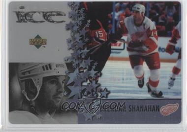 1997-98 Upper Deck McDonald's Ice #MCD14 - Brendan Shanahan