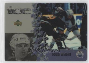 1997-98 Upper Deck McDonald's Ice #MCD18 - Doug Weight