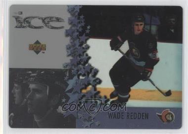 1997-98 Upper Deck McDonald's Ice #MCD6 - Wade Redden