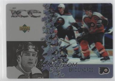 1997-98 Upper Deck McDonald's Ice #MCD8 - Eric Lindros