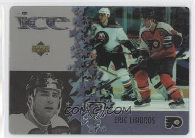 1997-98 Upper Deck McDonald's Ice #MCD8 - Eric Lindros