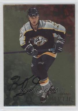 1998-99 Be A Player [???] #75 - Brad Smyth
