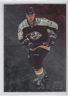 1998-99 Be A Player #75 - Brad Smyth
