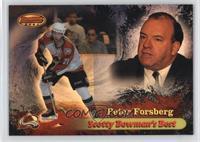 Peter Forsberg /200