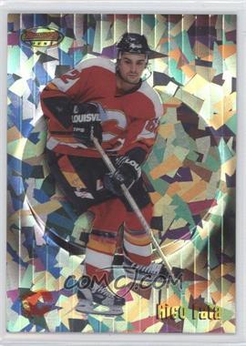 1998-99 Bowman's Best [???] #114 - Rico Fata /100