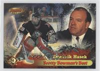 Dominik Hasek /200