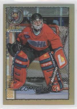 1998-99 O-Pee-Chee Chrome [???] #240 - Brian Finley