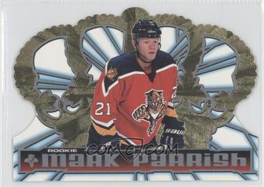 1998-99 Pacific Crown Royale [???] #61 - Mark Parrish