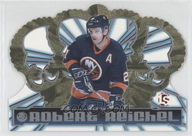 1998-99 Pacific Crown Royale Limited #85 - Robert Reichel /99