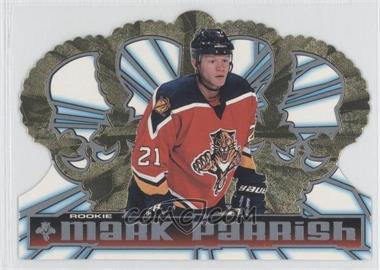 1998-99 Pacific Crown Royale #61 - Mark Parrish
