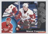 Steve Yzerman
