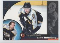 Cliff Ronning /56