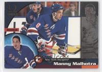 Manny Malhotra /56