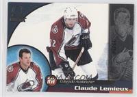 Claude Lemieux /56