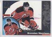 Brendan Morrison /56