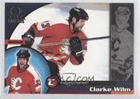 Clarke Wilm