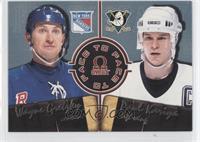 Wayne Gretzky, Paul Kariya