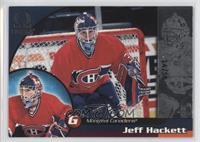 Jeff Hackett /56