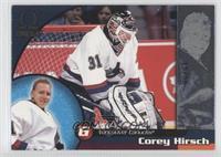Corey Hirsch /56