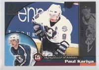 Paul Kariya /56