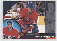 Matt Higgins
