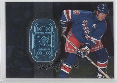 1998-99 SPx Finite [???] #139 - Wayne Gretzky