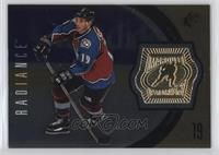 Joe Sakic /875