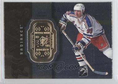 1998-99 SPx Finite Radiance #53 - Wayne Gretzky /4750