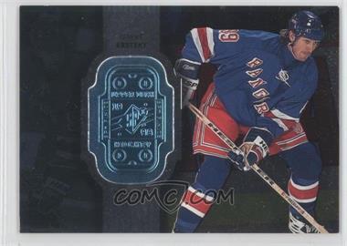 1998-99 SPx Finite Samples #139 - Wayne Gretzky