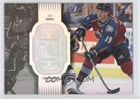 Joe Sakic /300