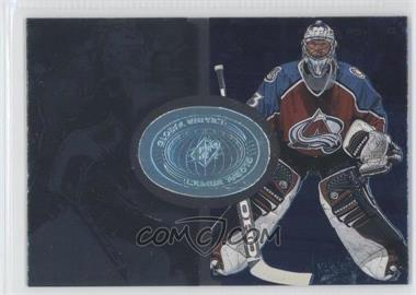 1998-99 SPx Finite #119 - Patrick Roy /6950