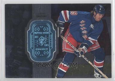 1998-99 SPx Finite #139 - Wayne Gretzky