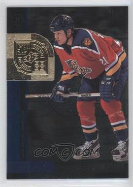 1998-99 SPx Top Prospects #29 - Mark Parrish