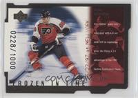 Eric Lindros /1000