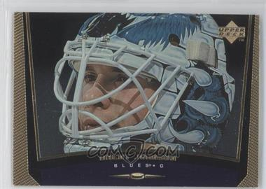 1998-99 Upper Deck Gold Reserve #358 - Brent Johnson