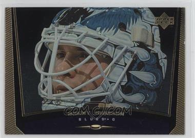 1998-99 Upper Deck Gold Reserve #358 - Brent Johnson